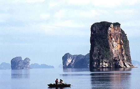 越南巡洲岛图片